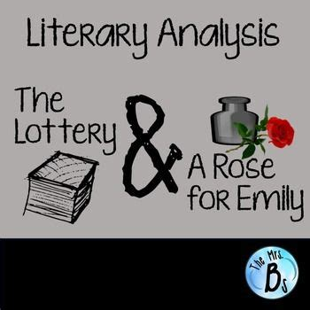 a rose for emily study questions