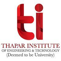 Thapar university m tech thesis